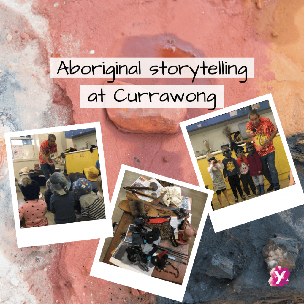 What's on image - Currawong - June 2021